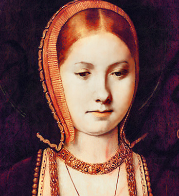 Catherine of Aragon Biography Facts