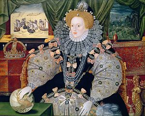 a biography of elizabeth i a tudor queen of england and ireland Queen elizabeth ippt - free download as powerpoint presentation (ppt), pdf file (pdf), text file (txt) or view presentation slides online.