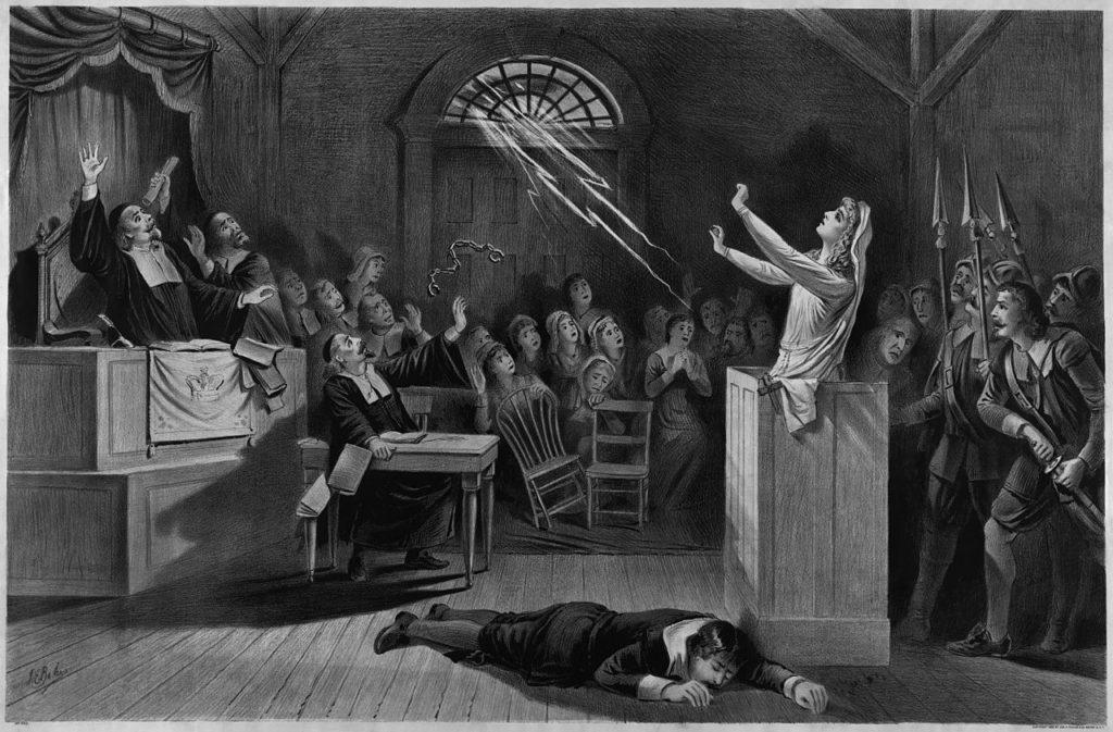 Elizabethan Era Superstitions and beliefs,lack of scientific