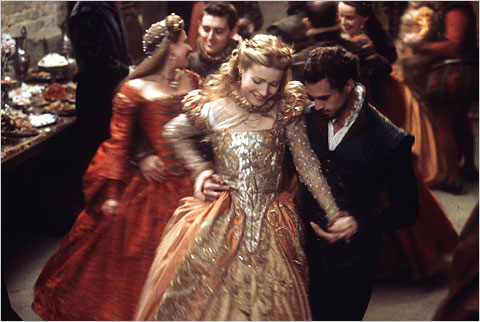 Marriage in elizabethan times