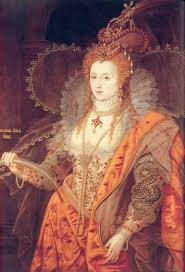 Queen Elizabeth I Facts