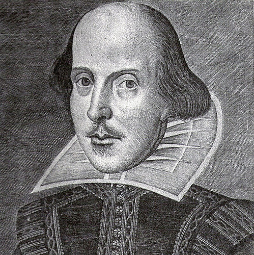 William Shakespeare Best Poems