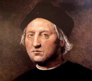 Christopher columbus an explorer or an exploiter