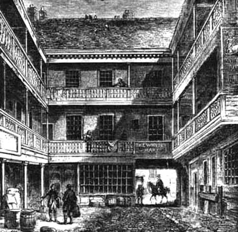 a history of theaters in the elizabethan era What about shakespeare's times  a time in western history that is set  this is the reason why her reign is also referred to not only as the elizabethan era but.