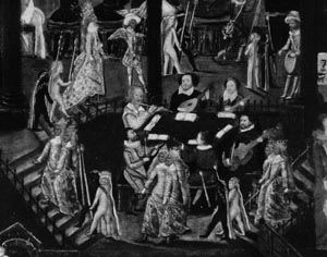 elizabethan era of music Music in elizabethan court of secular music that is undergirded by a keen understanding of music's role in the political life of a fascinating era early music.