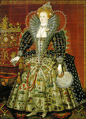 elizabethan economics Elizabethan era politics and government,law,politicians,revenue,monarchy,treasury.
